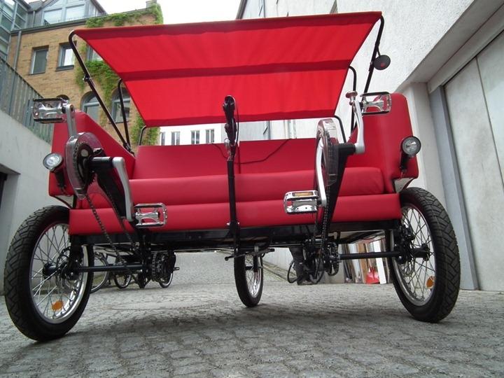 велосипед на диване фото того, этом