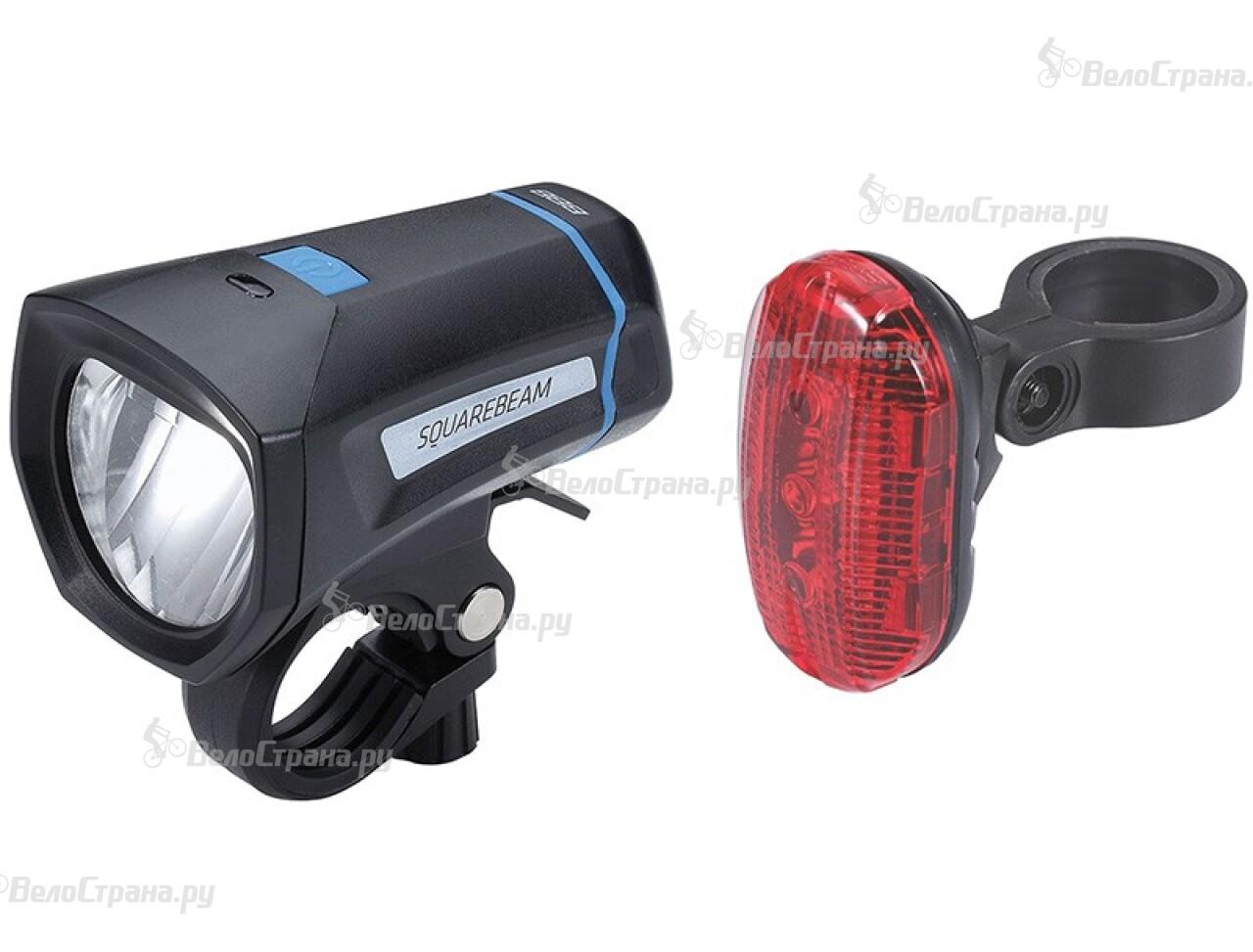 Комплект фонарей STELS