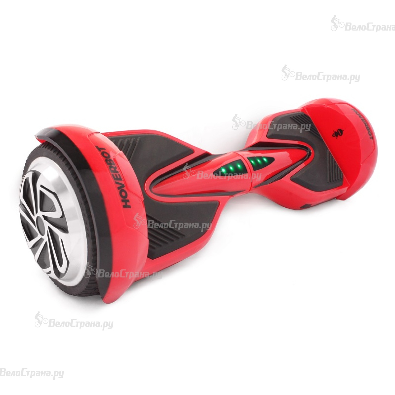 Гироскутер Hoverbot A-12 гироскутер hoverbot a 6 white