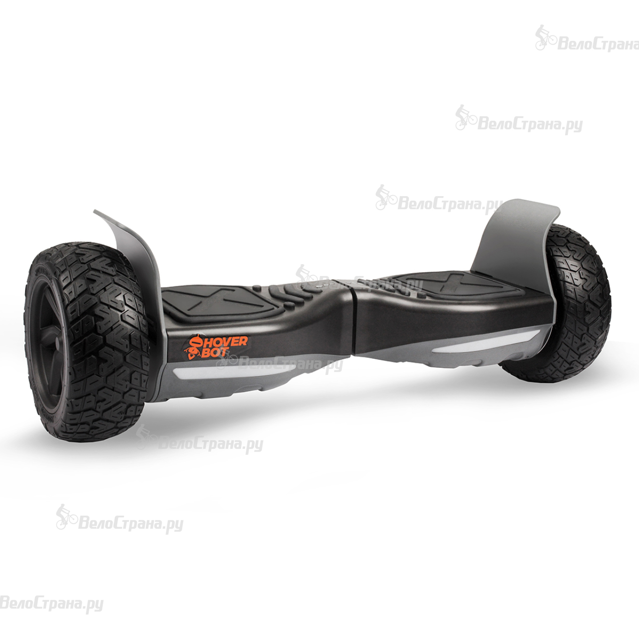 Hoverbot B-9 сегвей hoverbot g 9 black