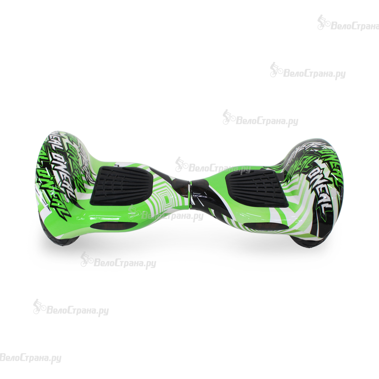 Hoverbot C-1 Light Green multicolor гироскутер hoverbot c 1 light цвет green multicolor зеленый мультиколор