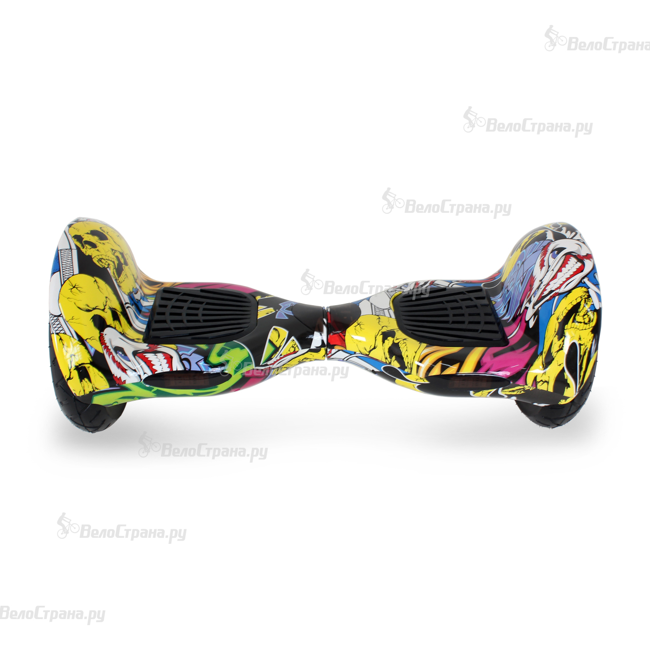 Hoverbot C-1 Light Yellow multicolor