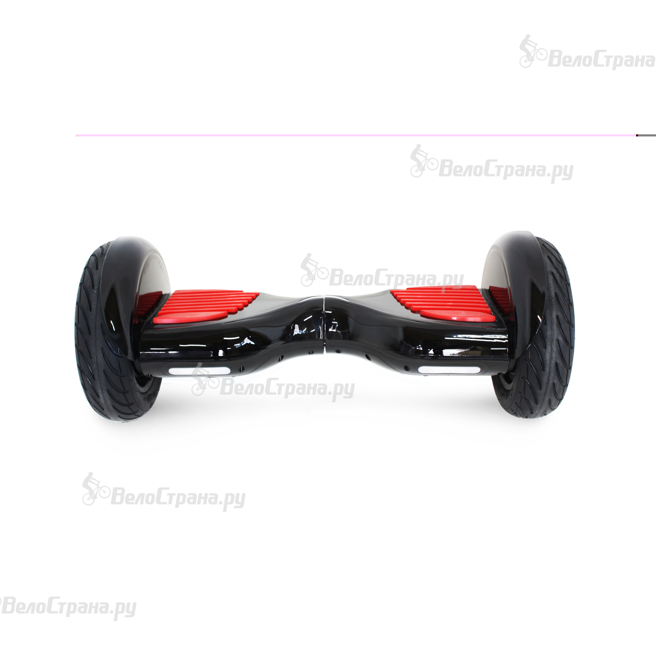 Hoverbot C-2 Light Black red