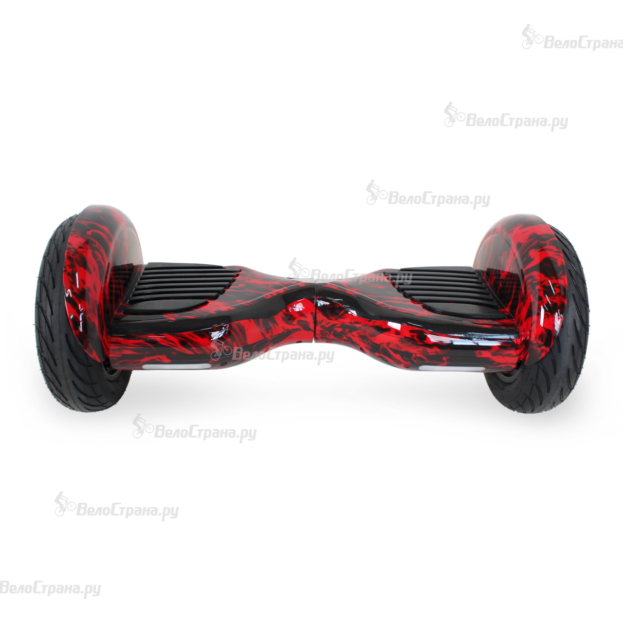 Hoverbot C-2 Light Flame black