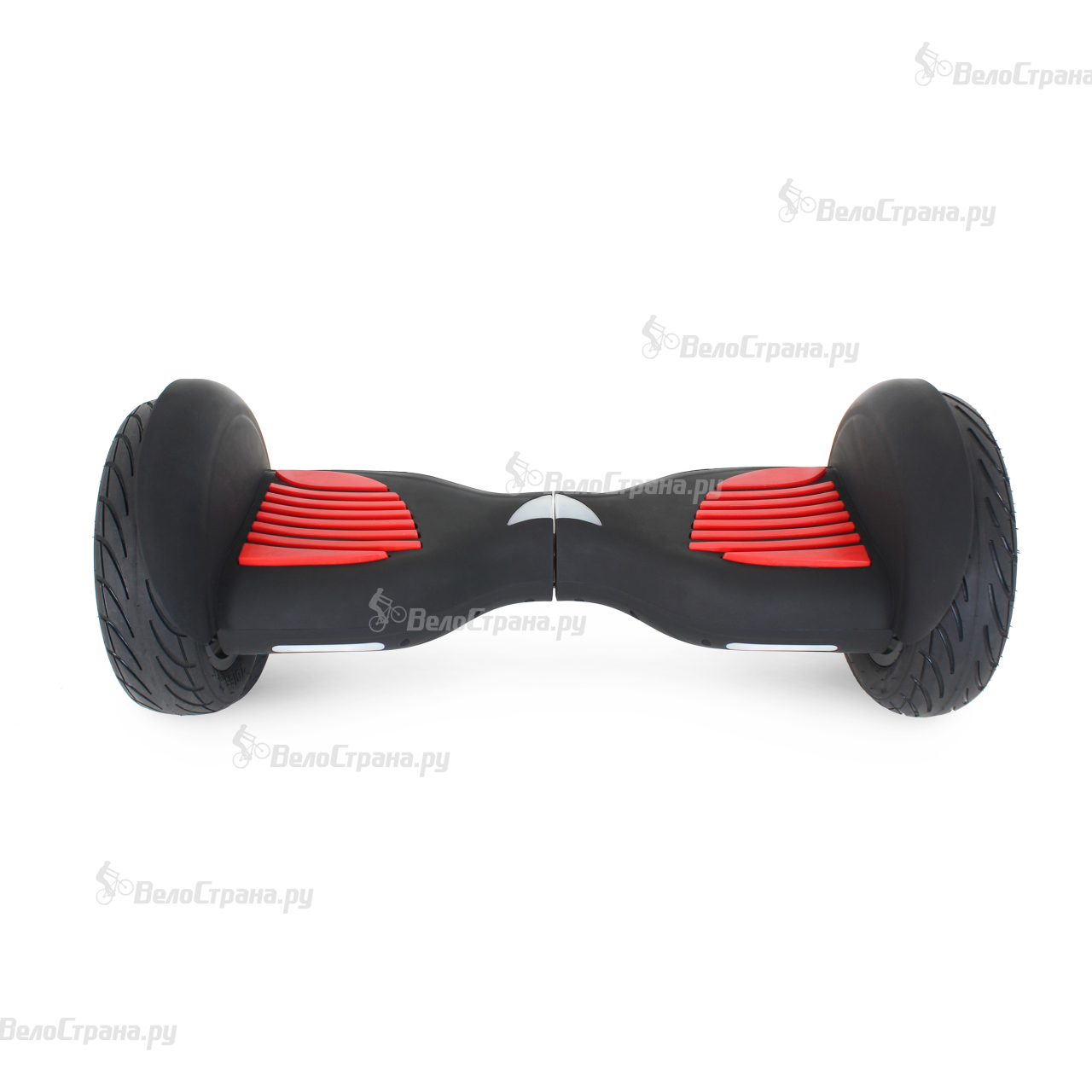 Hoverbot C-2 Light Matte black red