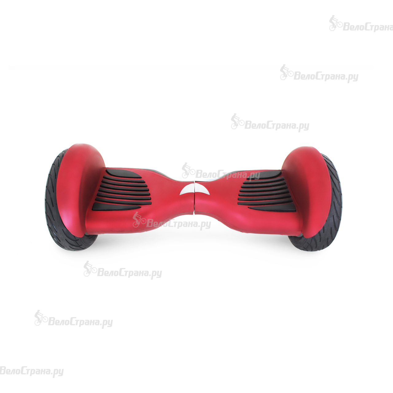 Hoverbot C-2 Light Matte red black