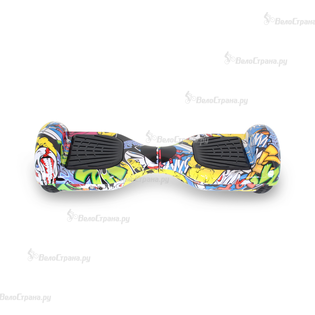Hoverbot A-3 Light Yellow multicolor