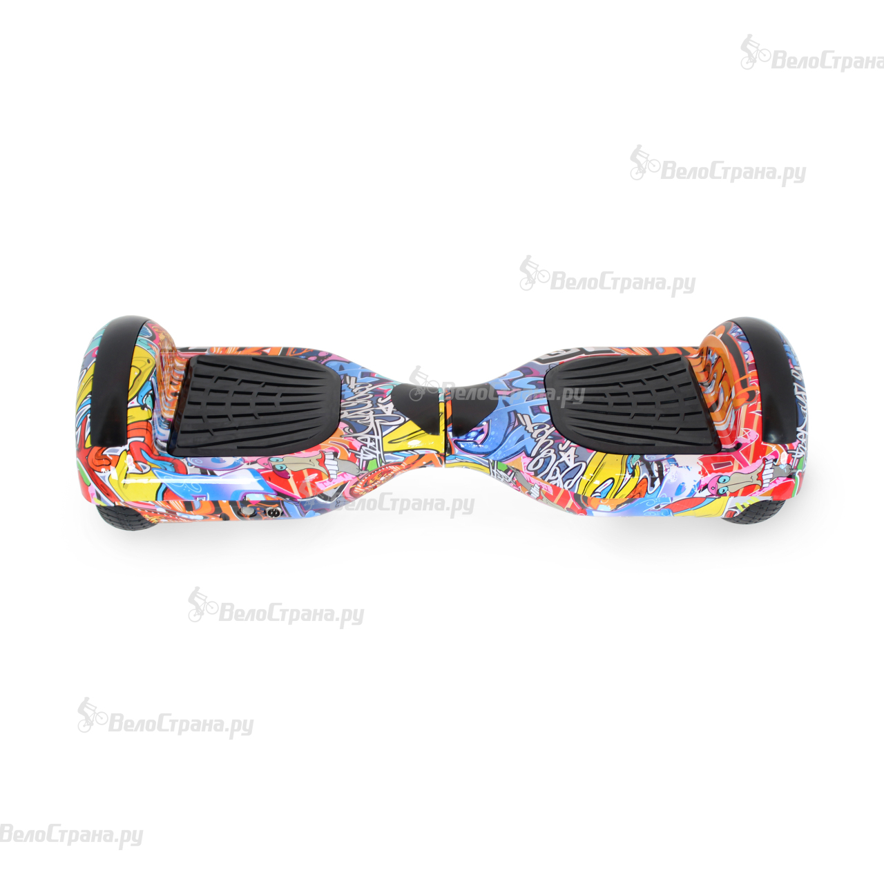 Hoverbot A-3 LED Cartoon multicolor