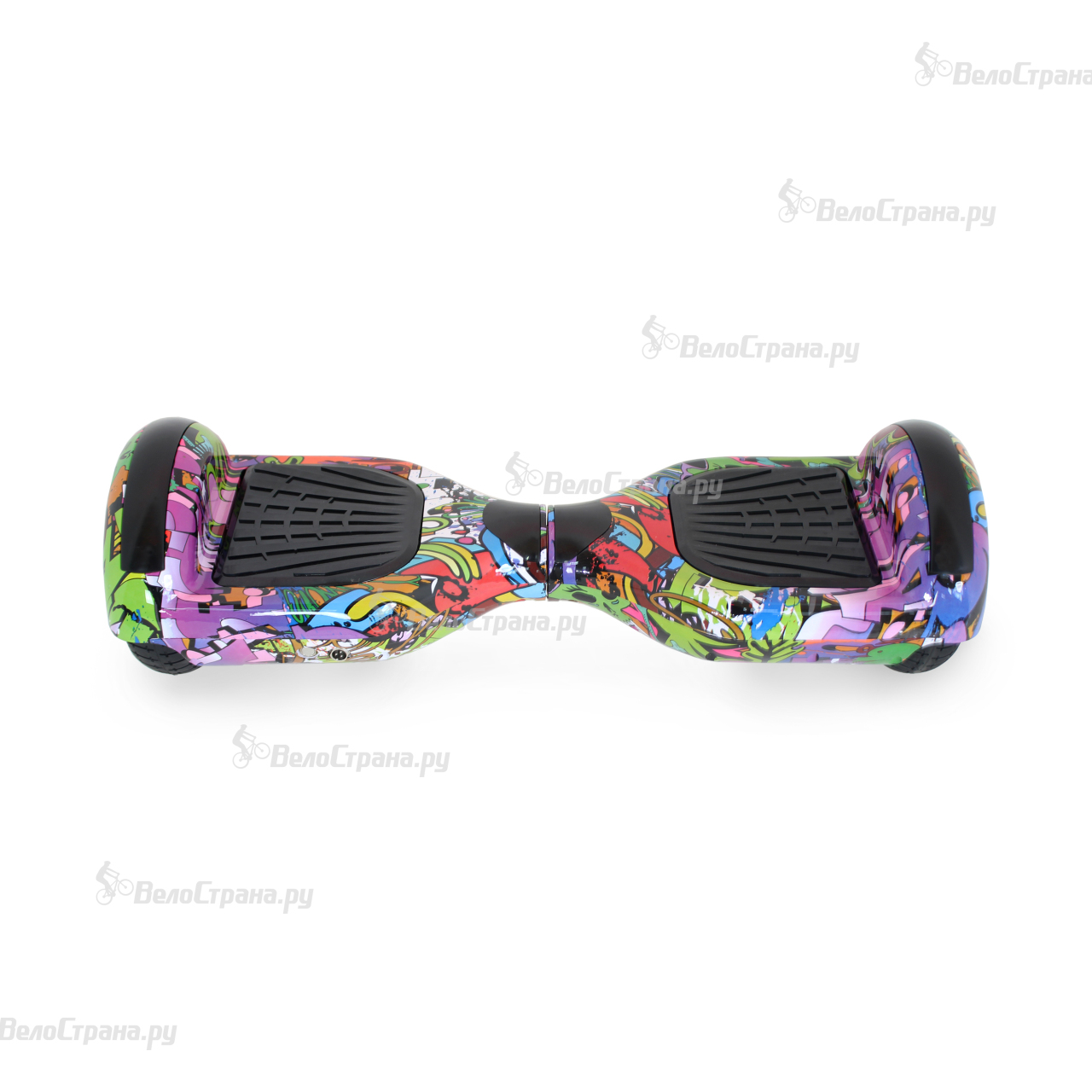 Гироскутер Hoverbot A-3 LED Purple multicolor