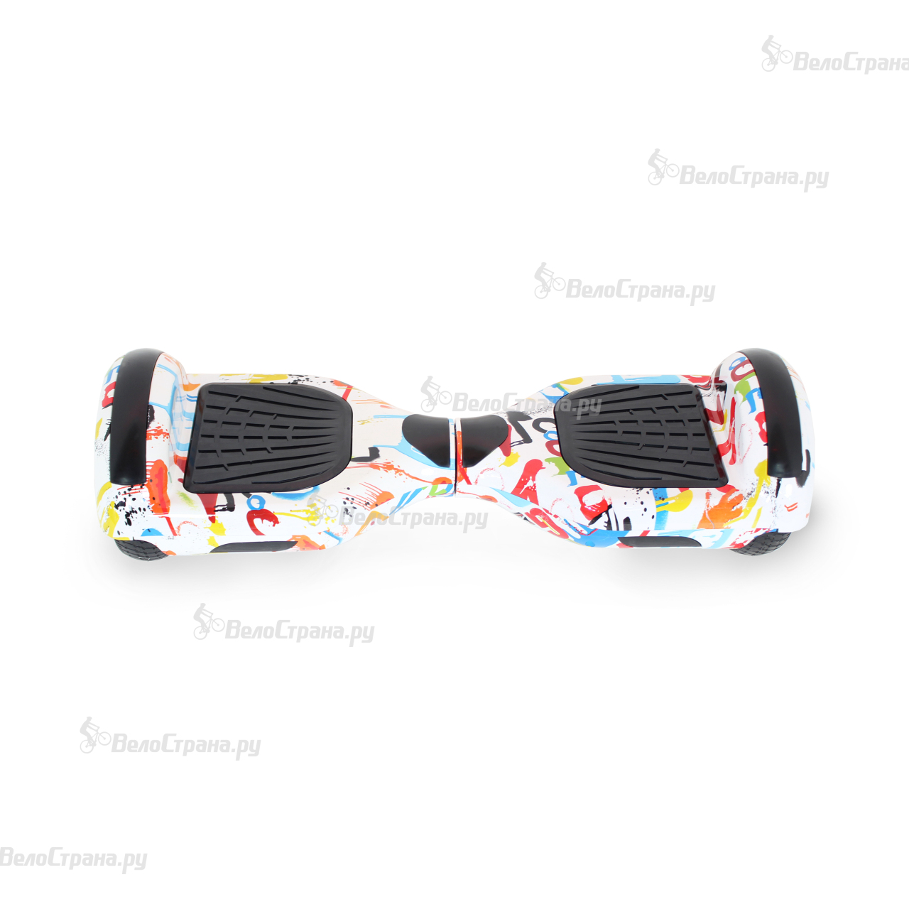 Hoverbot A-3 LED White multicolor