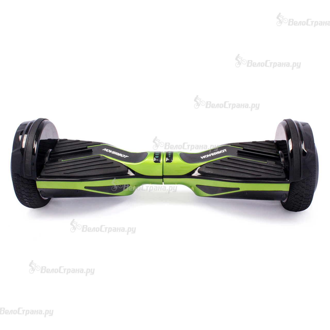 Hoverbot A-6 Premium Acid green hoverbot a 6
