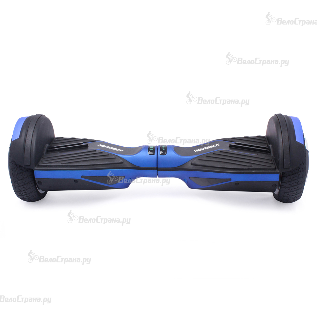 Hoverbot A-6 Premium Matte blue hoverbot a 6