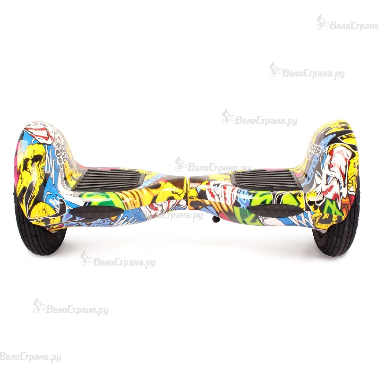 Hoverbot C-1 (A-8) Premium Yellow multicolor
