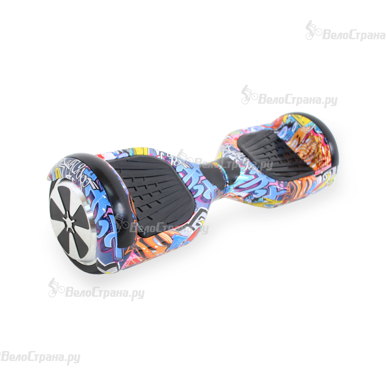 Гироскутер Smart Balance 6 LED Cartoon multicolor браслет power balance бкм 9661