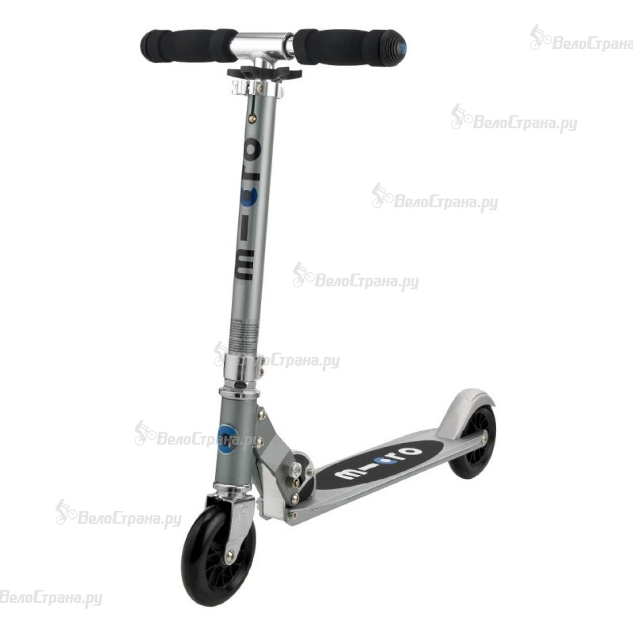 Самокат Micro SCOOTER BULLET самокат scooter