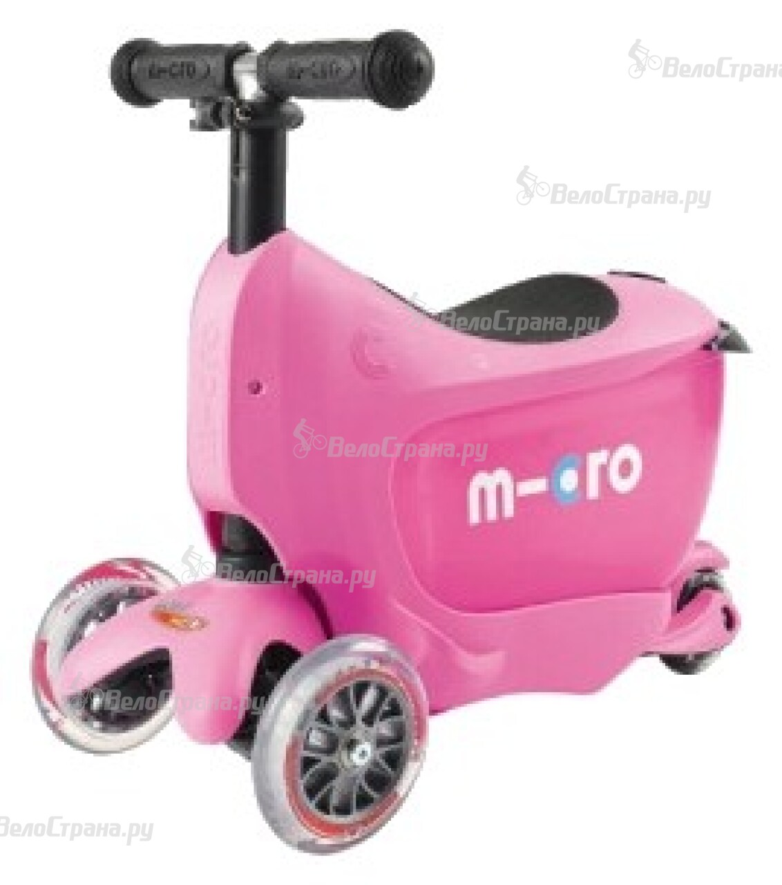 Самокат Micro MINI2GO