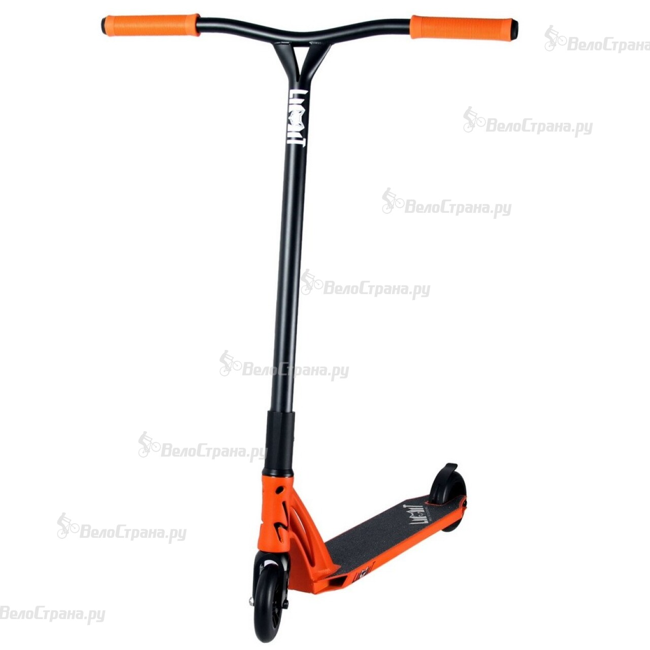 Самокат Limit LMT06 PRO STUNT SCOOTER