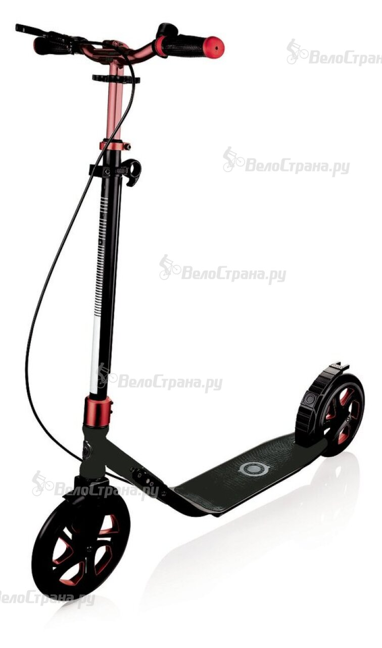Самокат Globber One NL 230 Ultimate