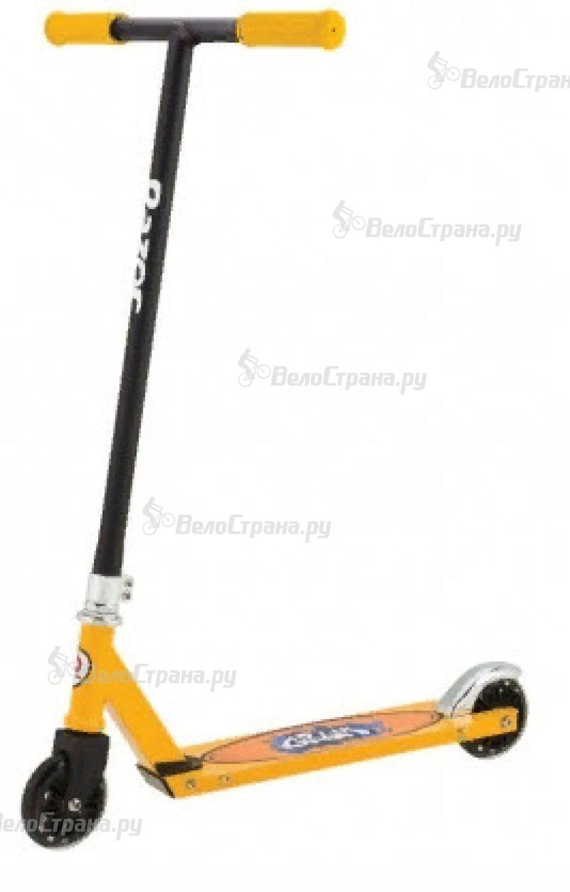 Трюковой самокат Razor Grom razor самокат grom черно желтый razor