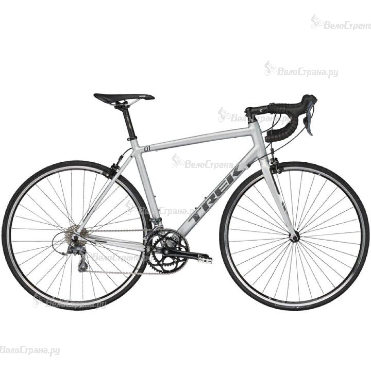 Велосипед Trek 1.1 C H2 (2017) велосипед trek 1 2 c h2 2013