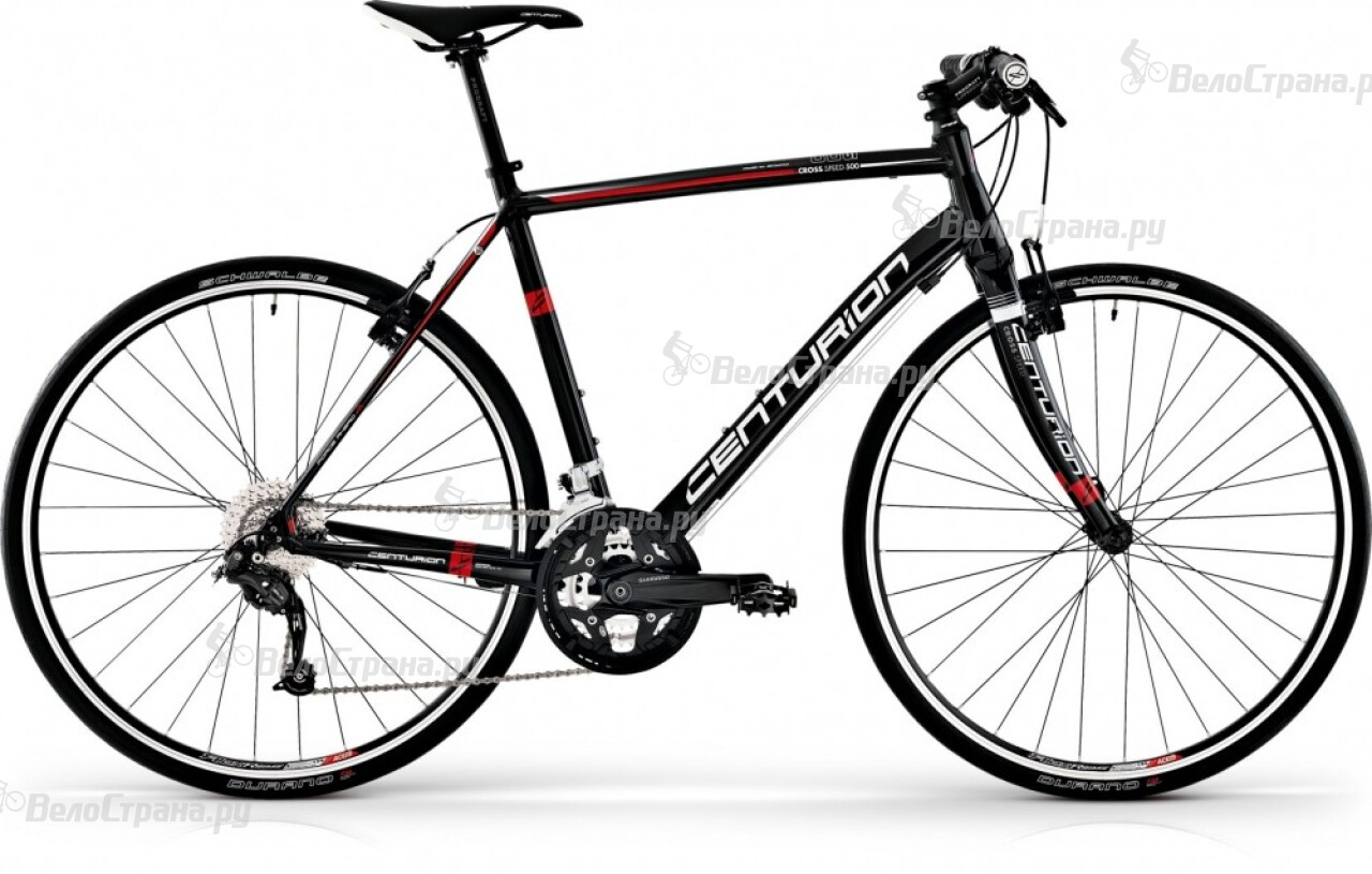Велосипед Centurion Cross Speed 500 (2013)