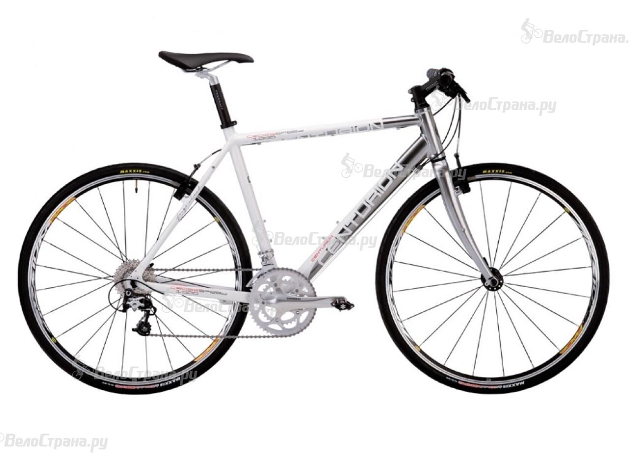 Велосипед Centurion Cross speed 1000 (2013) велосипед centurion cross 6 md 2013
