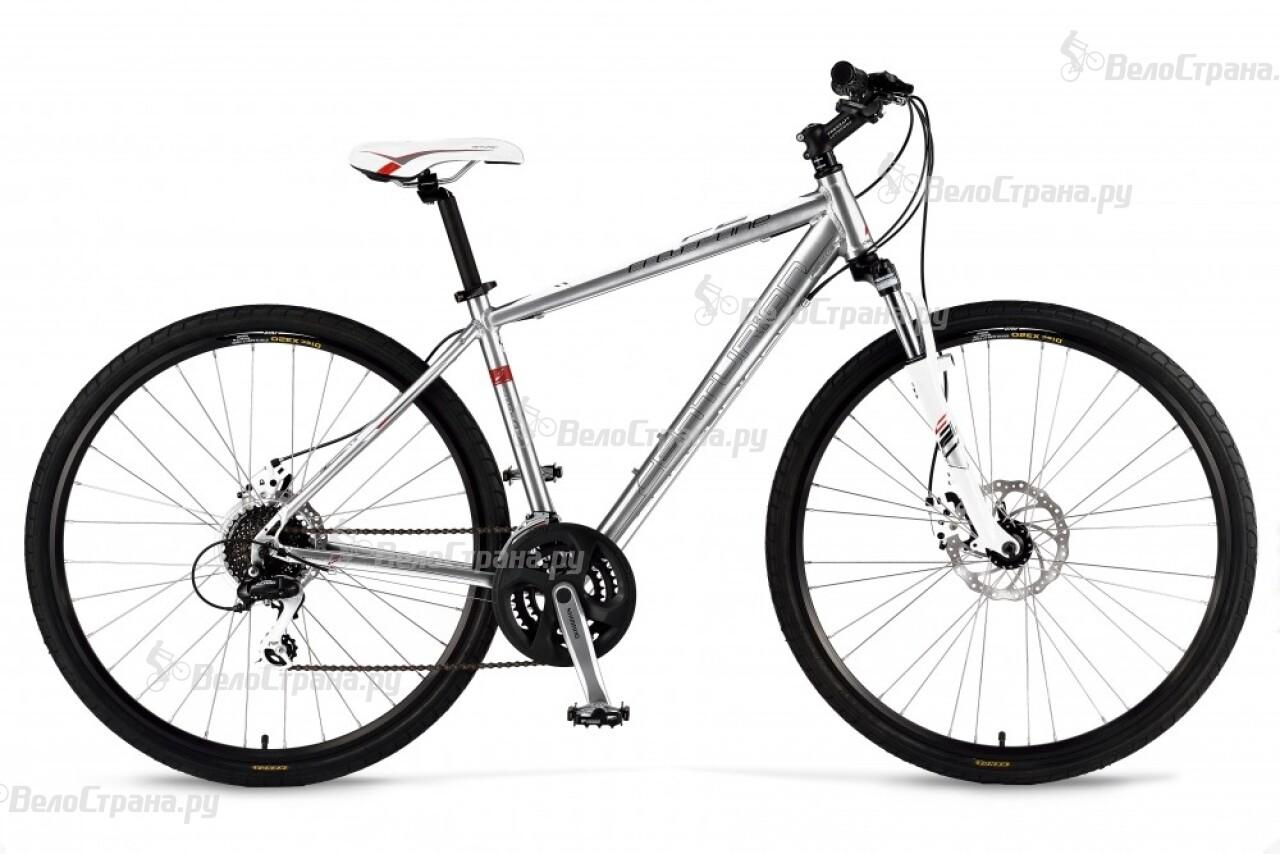 Велосипед Centurion Cross 6-MD (2013) велосипед norco fluid 6 3 2013