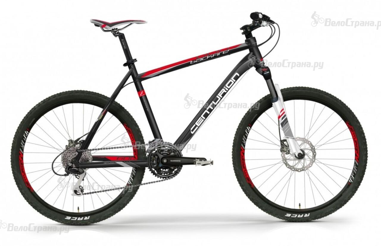 Велосипед Centurion Backfire 600.29 (2013)