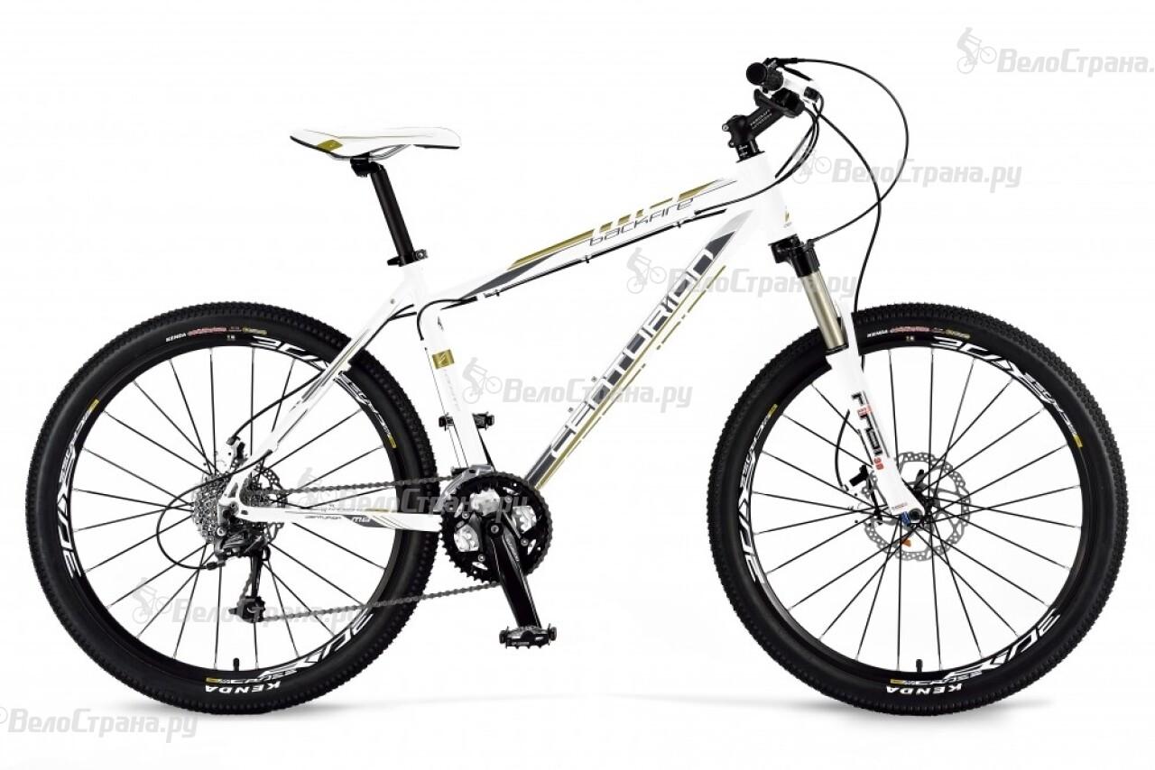 Велосипед Centurion Backfire M8-Lite (2013) snopow m8 в магазинах ульяновска