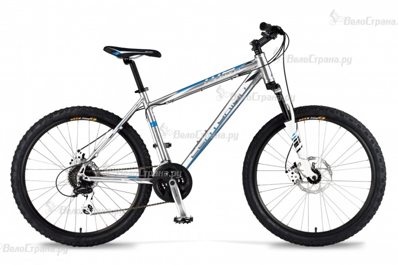 Велосипед Centurion Backfire M6-MD (2013) сервер lenovo x3250 m6 3943e6g
