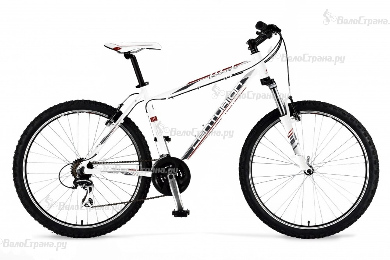 Велосипед Centurion Backfire M4 (2013)