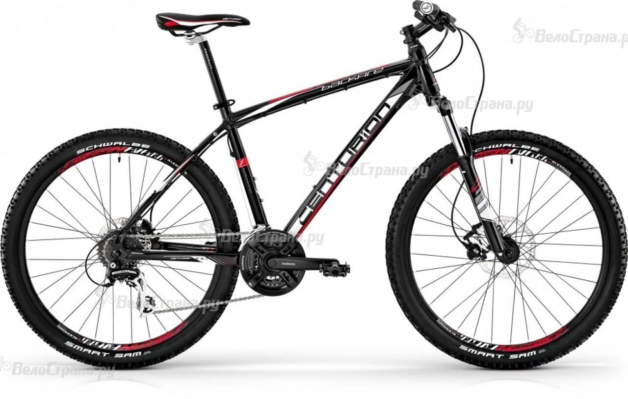 Велосипед Centurion Backfire 100 (2013)