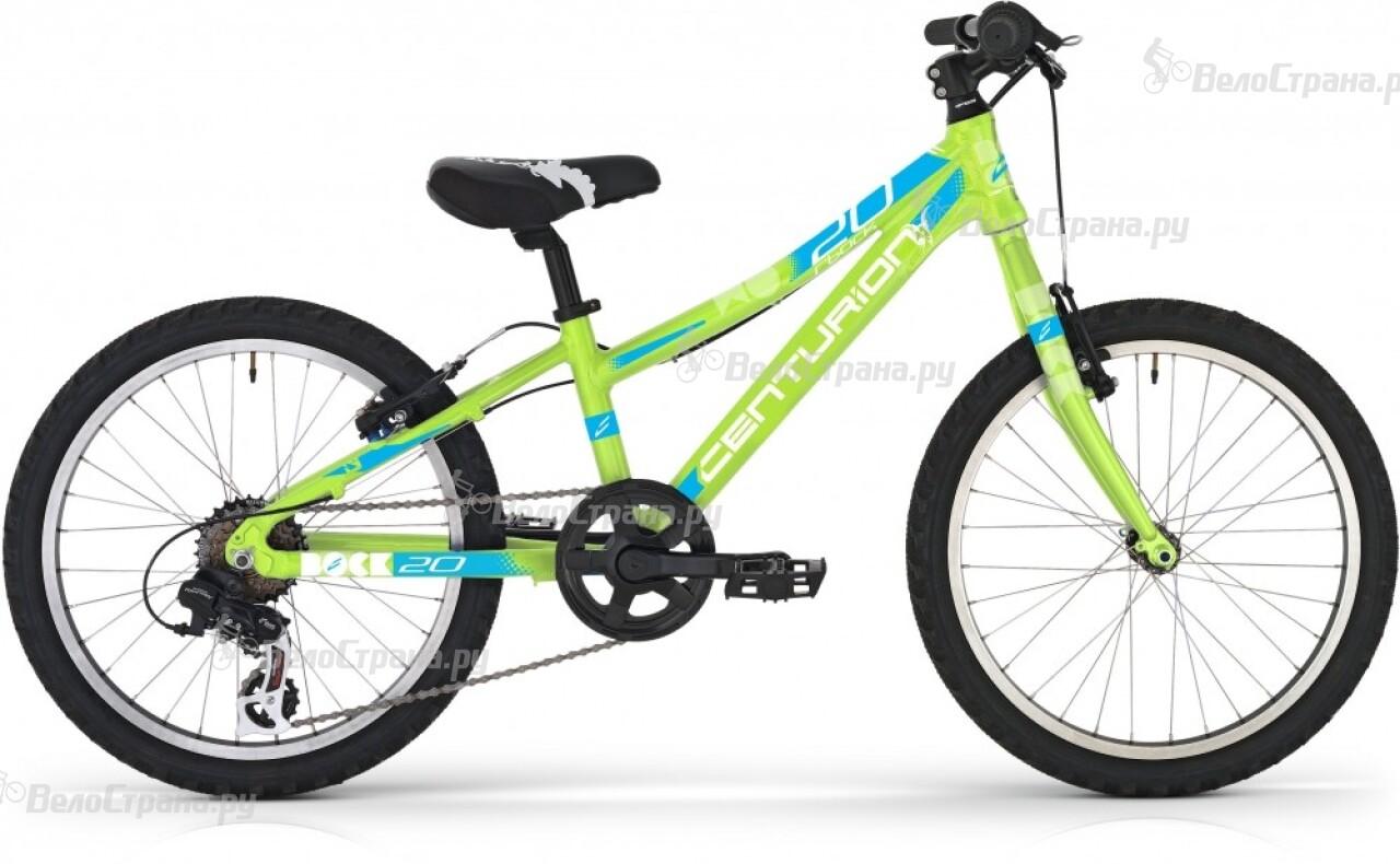 Велосипед Centurion R'Bock 20 (2013)