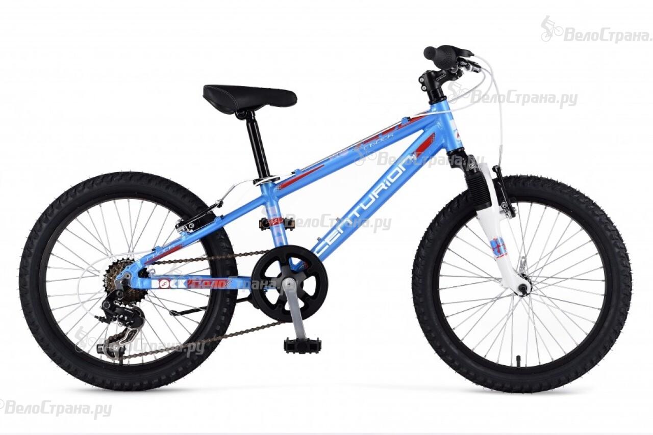 Велосипед Centurion Bock 20 (2013) корсет otto bock