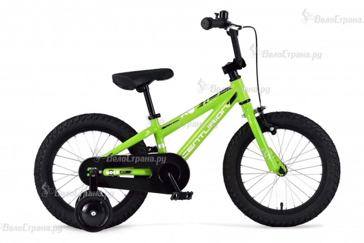 Велосипед Centurion Bock 16 (2013)
