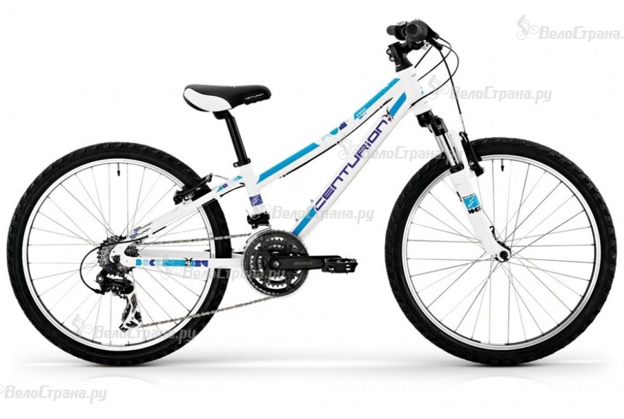 Велосипед Centurion R'Bock 24 (2013)