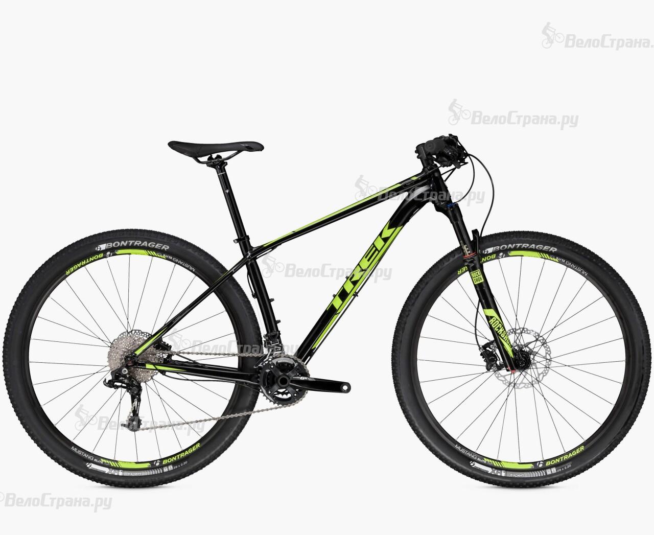 Велосипед Trek Superfly 6 29 (2016)