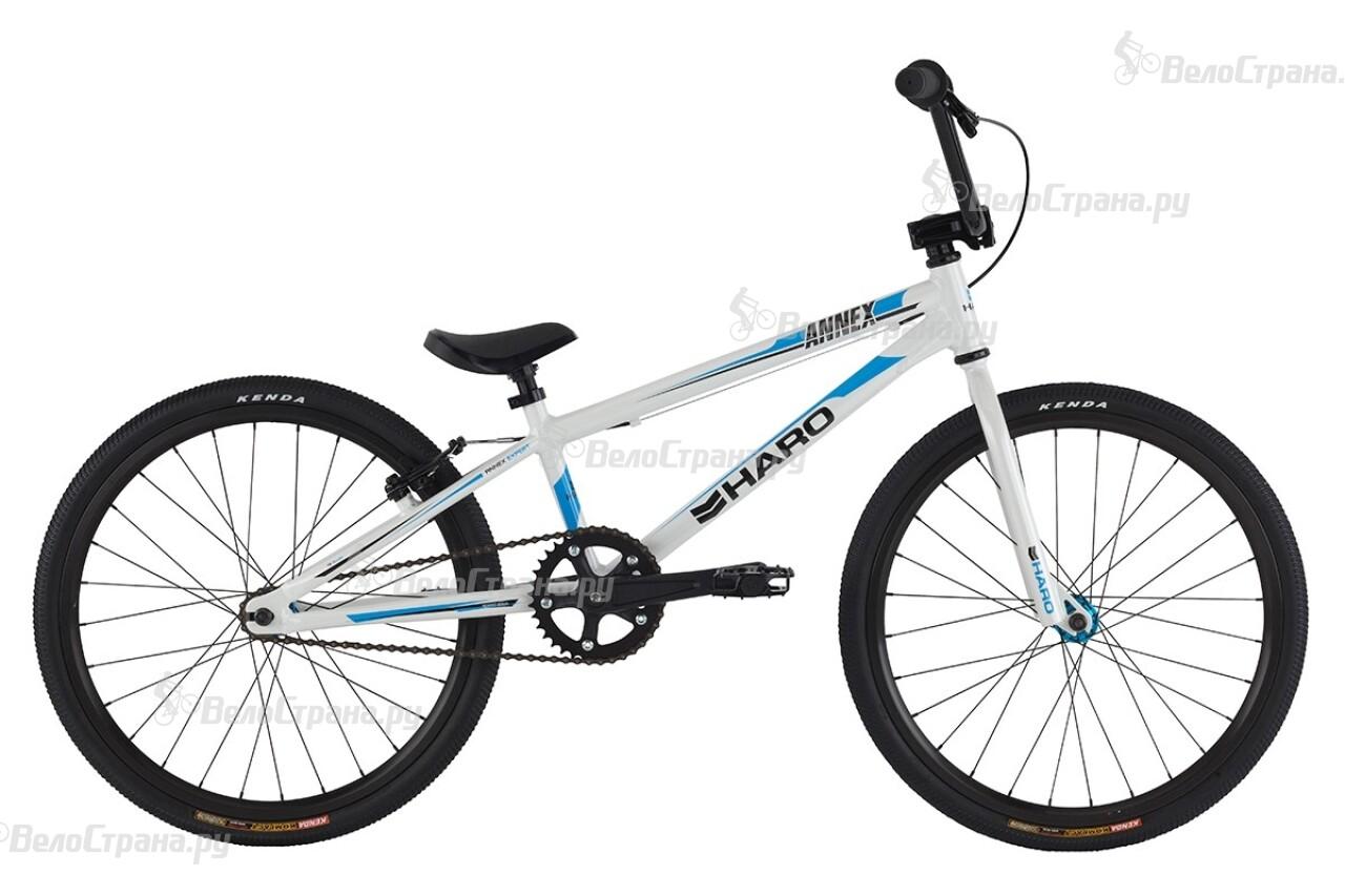 Велосипед Haro Annex Expert (2016)