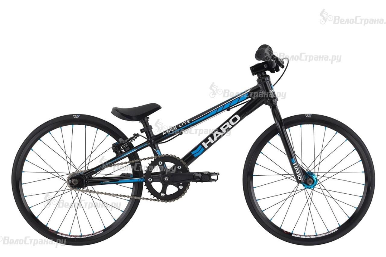 Велосипед Haro Micro Mini (2016)