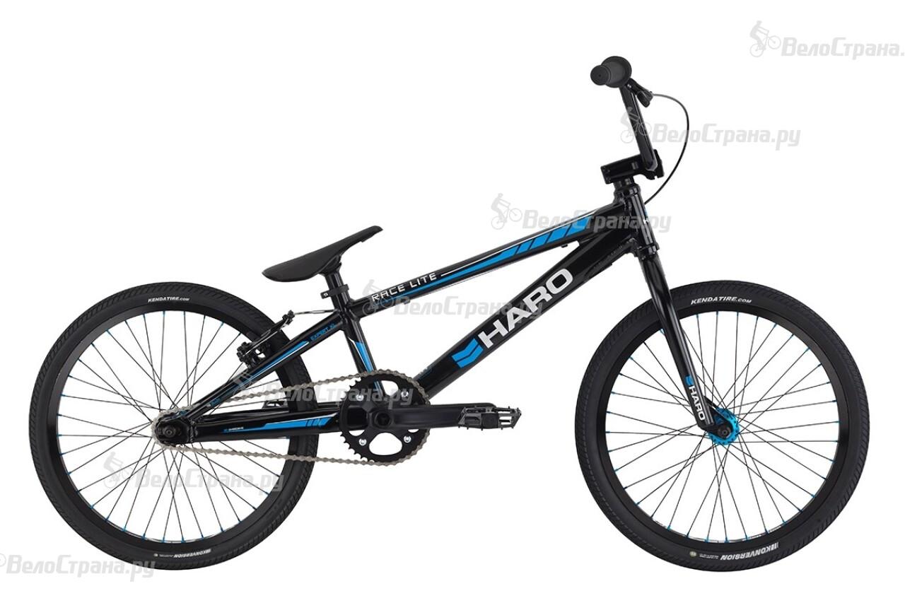 Велосипед Haro Expert XL (2016)