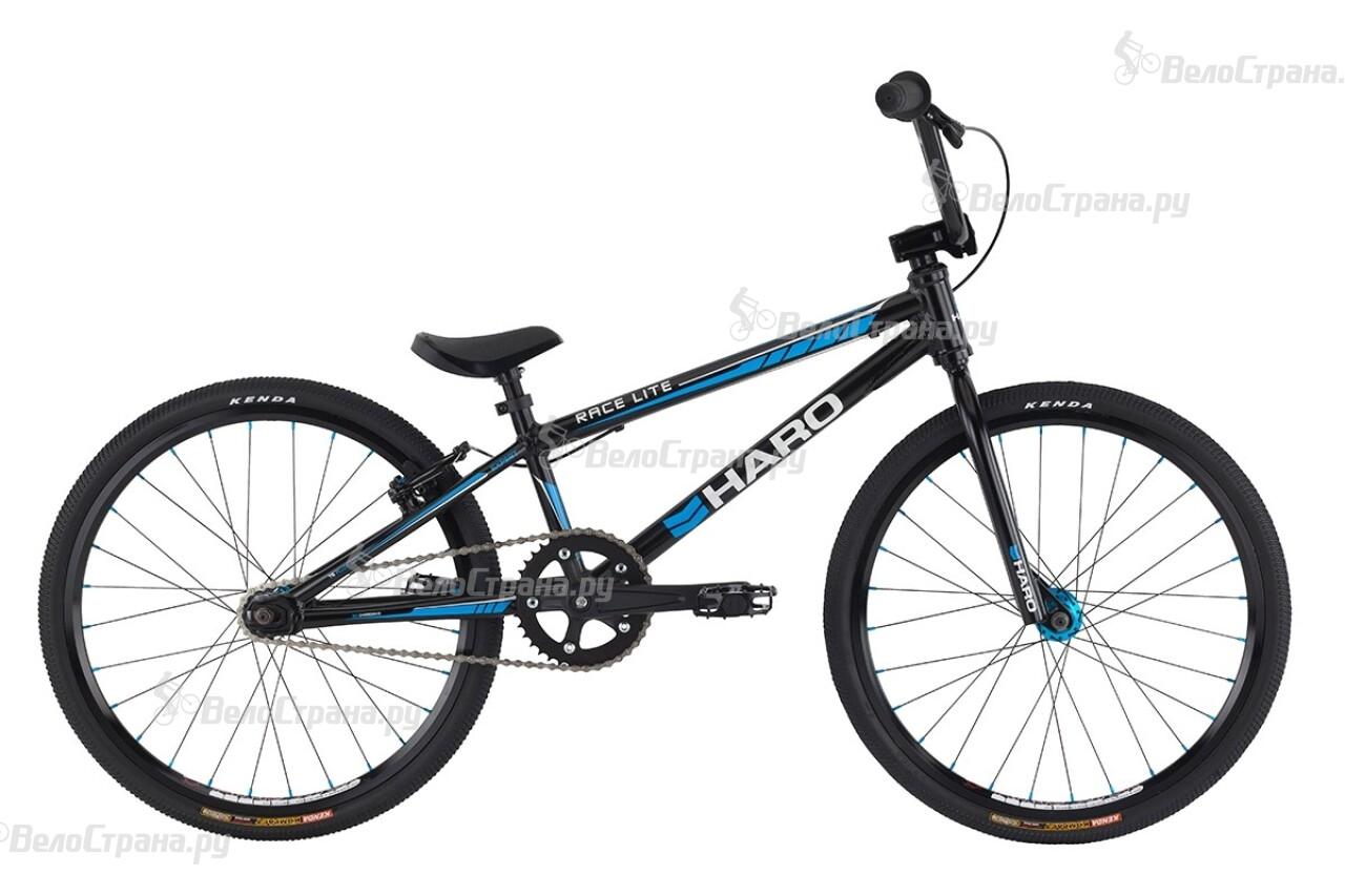 Велосипед Haro Expert (2016)