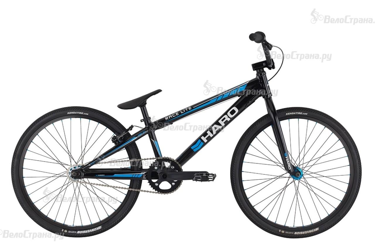 Велосипед Haro Pro 24 (2016)
