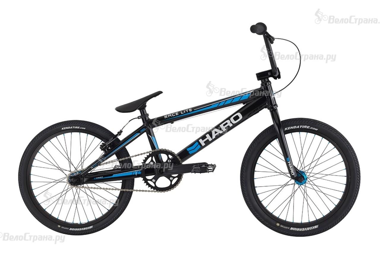 Велосипед Haro Pro (2016)