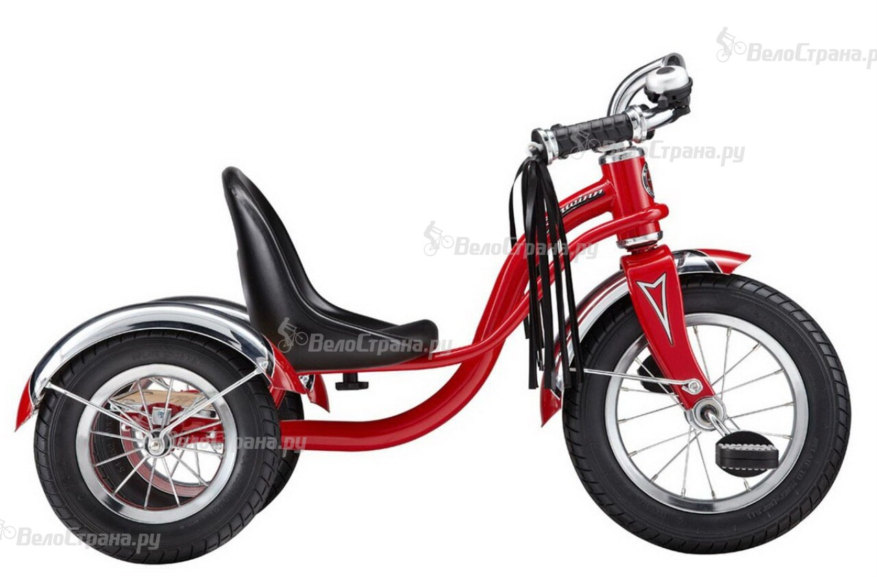 Велосипед Schwinn Roadster Trike Boys (2013) велосипед schwinn roadster trike girls 2015