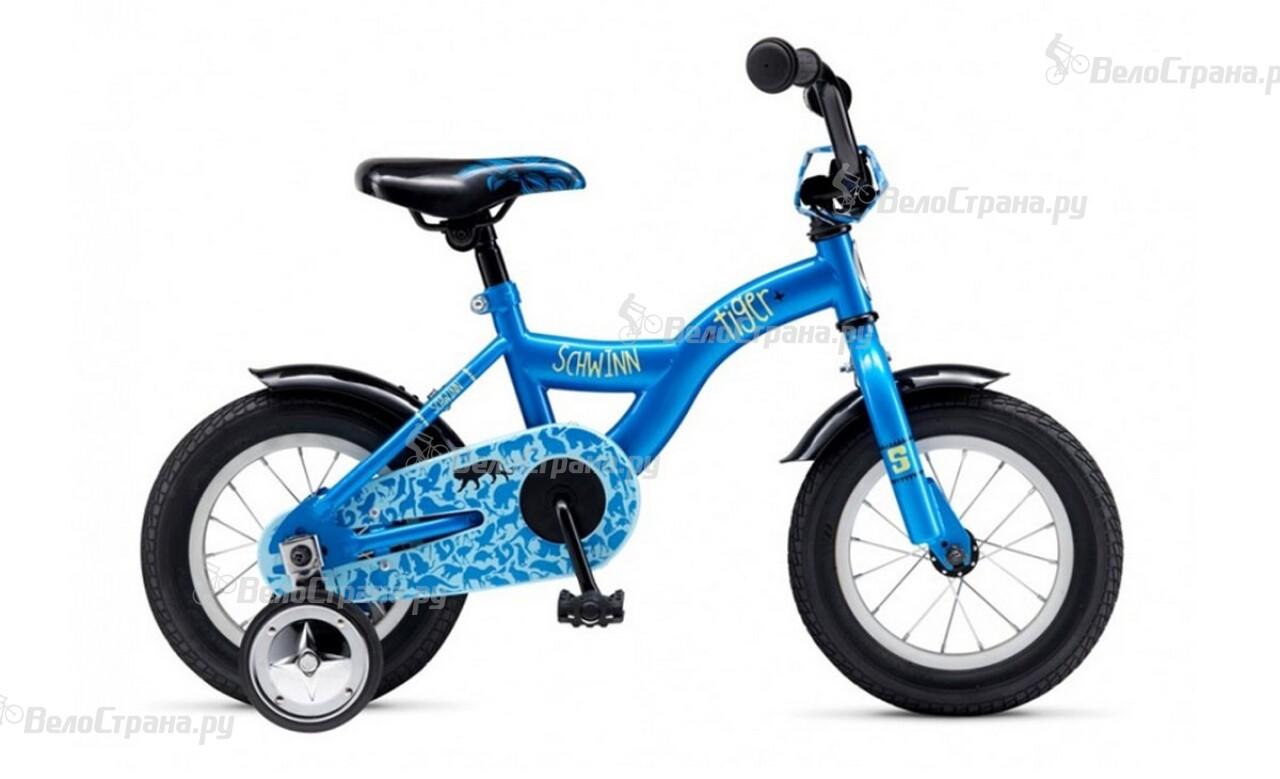 все цены на Велосипед Schwinn Tiger (2013) онлайн