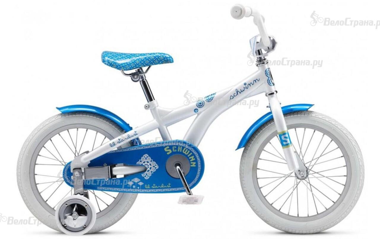 Велосипед Schwinn Lil Stardust (2013) велосипед giant lil puddin 2013