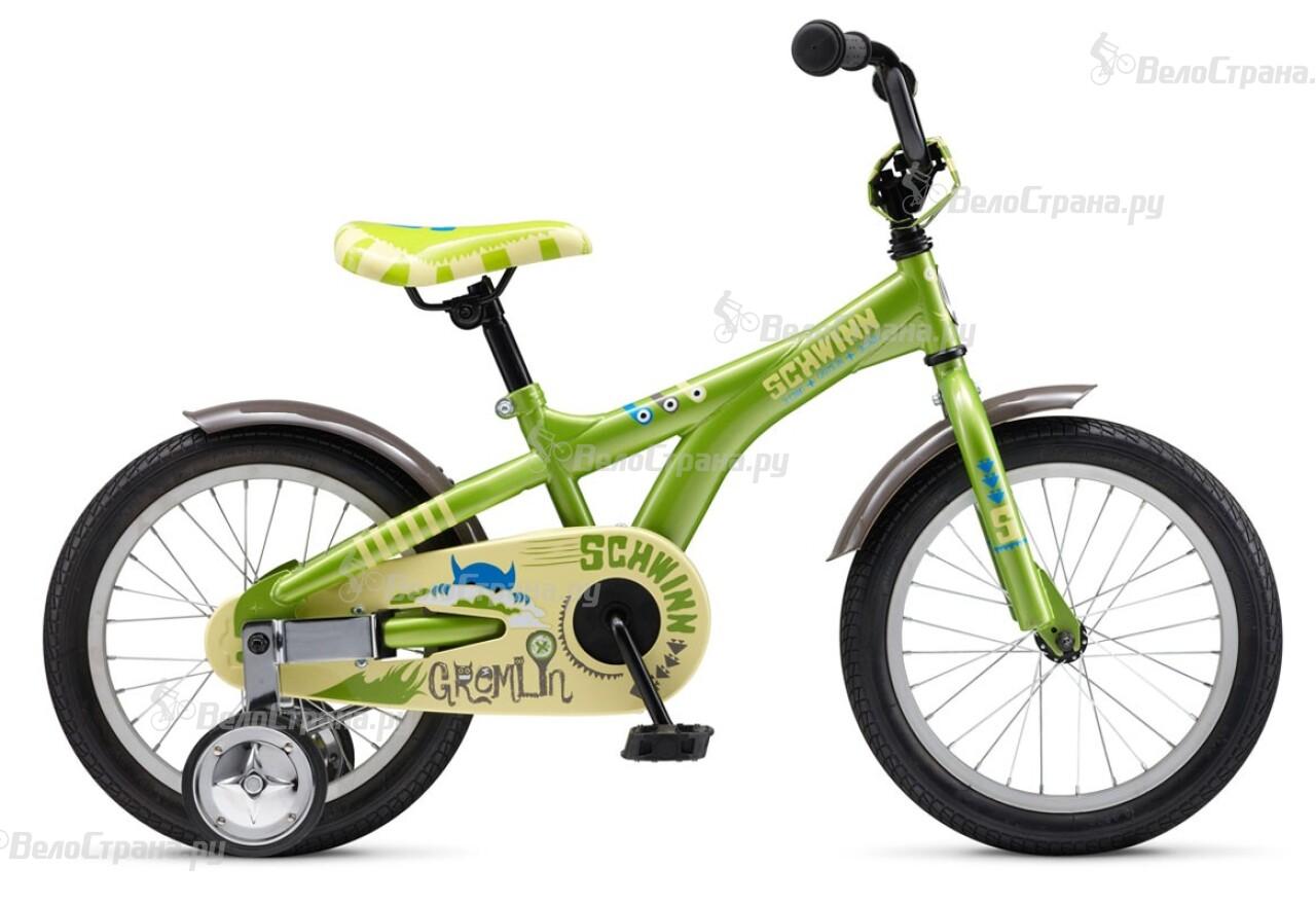 Велосипед Schwinn Gremlin (2013) велосипед schwinn stardust 2013
