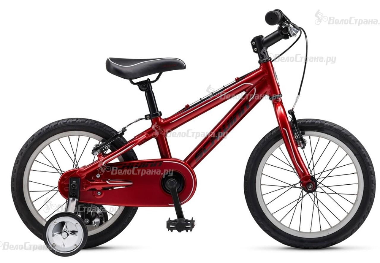 Велосипед Schwinn Mesa Boys 16 (2014) велосипед schwinn mesa boys 24 2016