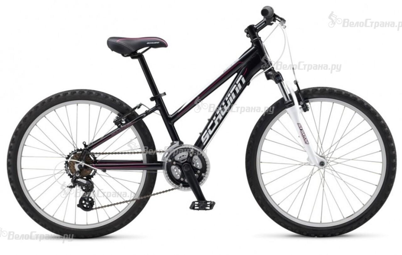 Велосипед Schwinn Midi Mesa Girls (2013) велосипед schwinn midi sprite 2013
