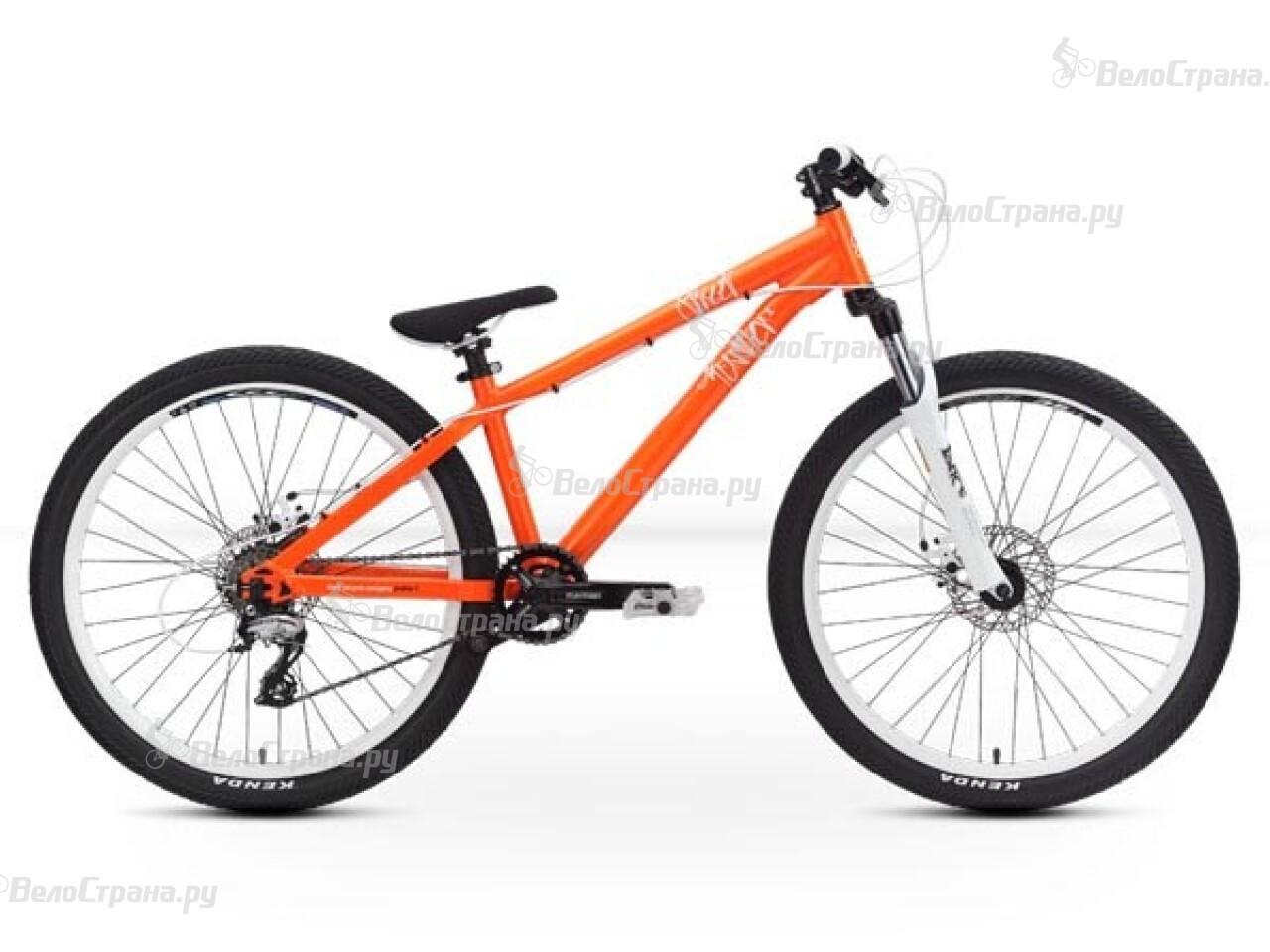 Велосипед Stark Pusher 1 (2013) велосипед stark outpost 26 1 d 2018